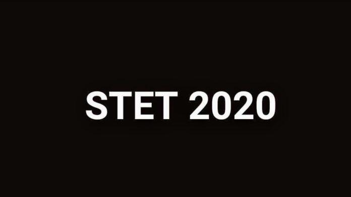 stet 2020